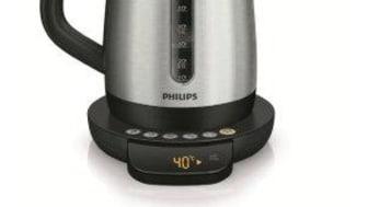 Prisbelønnet design løser hverdagens problemer - Philips Avance Collection.