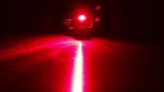 Laserpointer – worin liegt die Gefahr?