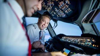 Norwegian crece en pasajeros y presenta un resultado negativo en un primer trimestre estacionalmente débil