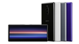 Sony redefines its smartphone vision with the new flagship Xperia 1 for creative entertainment experiences with unprecedented professional grade technologies