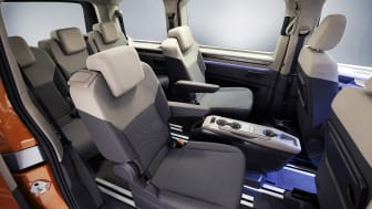 Multivan 2021