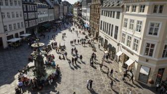Nordiska välfärdsmodellen: Kan och vill politikerna minska inkomstkillnaderna?