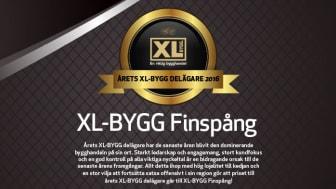 Årets XL-BYGG delägare 2016 är XL-BYGG Finspång