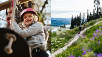 SkiStar Sommar Åre Sälen