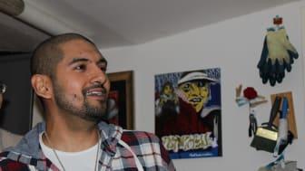 Camilo Heredia, GatekunstAkademiet