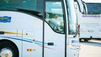 Klimatsmart bussemester med Scandorama och Ölvemarks Holiday