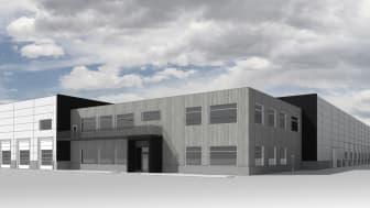 RO-Gruppen har fått i uppdrag av Borås Bil att bygga en serviceanläggning för Volvo lastbilar och bussar i Borås. Ordern är värd ca 100 msek