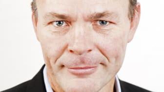 Mikael Karlsson, docent på KTH.