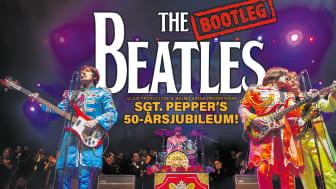 The Bootleg Beatles, Englands främsta Beatles grupp och Danmarks Underholdningsorkester