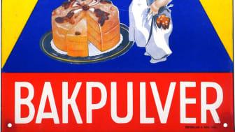 Marabou Bakpulver
