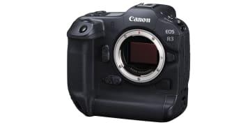 Nu är väntan över. Canon EOS R3 är här för att ta täten och prestera ännu bättre.