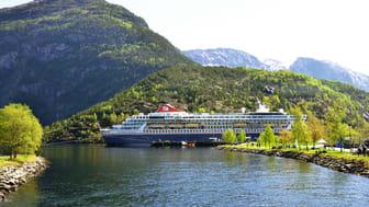 Balmoral in Hellesylt, Norway