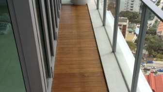 A Different Outdoor Decking For Your Exterior