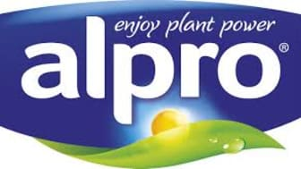 Merking av Alpro-produkter
