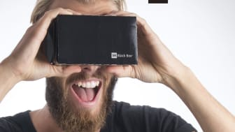 Google Cardboard VR Black Box – Virtual reality på mobilen!