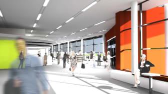 Umeå Airports betydelse för regiontillväxt prisad