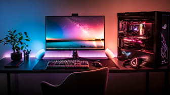 """Next Generation of """"Powered by ASUS"""" Gaming PCs launches in Finland together with Jimm's PC-Store"""