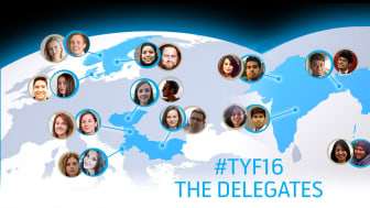 Telenor Youth Forum 2016