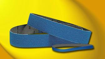 Effektivare slipband från Flexovit - Produkt 1
