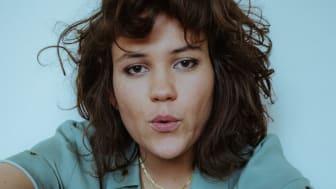 Fay Wildhagen sier hun er stolt over kunne kalle seg Bergans-ambassadør. Foto: Johanna Siring