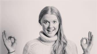 Evelina Nilsson - Team Åre Sweden