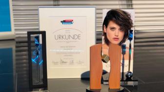 Seifriz-Preis 2018 für Frank Brormann und den Calligraphy Cut