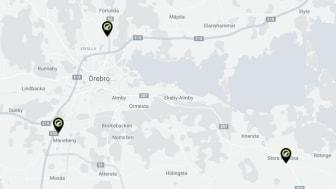 Däckpartner förstärks i Örebro