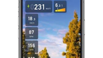 Die überarbeitete Tacx Training App kann auf Desktop, Smartphone und Tablet genutzt werden.