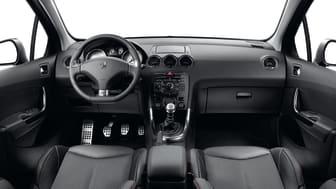 Peugeot introducerar en ny legend - 308 GTi