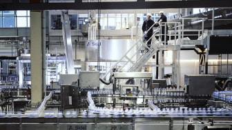 World-leading packaging group Sidel signs global contract with XMReality