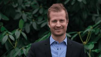Mattias Loxi, medgrundare Cinode och författare till konsultbranschens populäraste nyhetsbrev