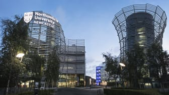 Northumbria University is one of the Northern Accelerator partnership universities.
