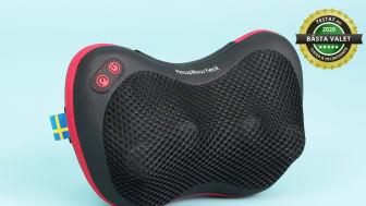 Flowlifes massagekudde - Bäst i test!