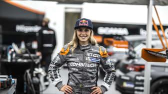 Mikaela Åhlin-Kottulinsky, PWR Racing