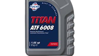 TITAN ATF 6008