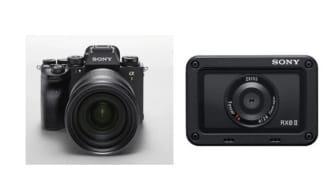 A Sony expande as funcionalidades do Camera Remote SDK e aumenta a gama de modelos compatíveis