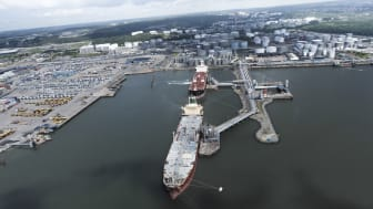 Inter Pipeline acquires storage operations at the Port of Gothenburg