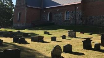 Nordskiffer Jäders kyrka Eskilstuna Castillo tak_1