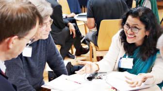 Participation World Goetheanum Forum_Ariane Totzke