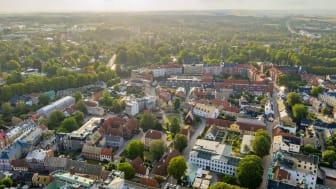 Fokus: Lund är den tryggaste och miljöbästa kommunen att leva i