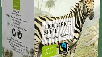 Lakrits kryddor, Life by Follis