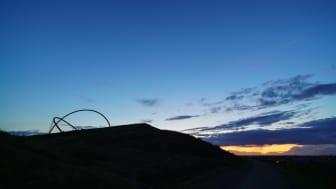 Halde Hoheward - Austragungsort des SunsetPicknick © Wiciok