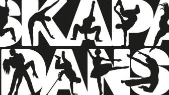 Skapa Dans i Lokstallarna lördagen den 16 oktober