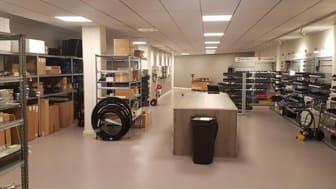 Thermotech utökar med nytt Center i Göteborg och fler anställda