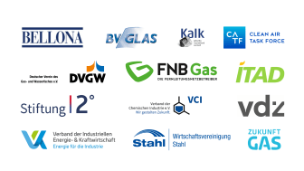 Dreizehn Verbände und Organisationen fordern eine CO2-Strategie.