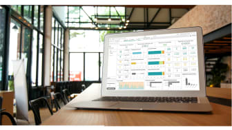 Spacewell, a global provider of building and workplace software and technology solutions, today launched its new Opportunity Simulator dashboard for the post-pandemic workplace.