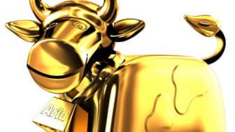 Semifinalisterna utvalda till två kategorier i Arla Guldko 2020