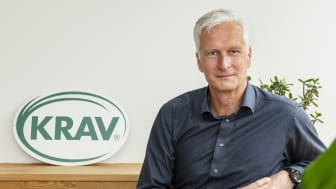 Jonas Carlberg ny lantbrukschef på KRAV