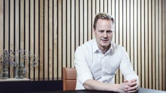 Thor-Anders Lundh Håkestad, foto Morten Rakke