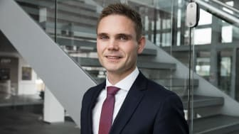 Ny Director Client Management, Søren Husted til området Health & Benefits i Aon Denmark.